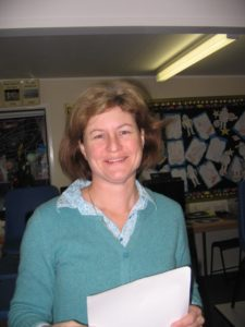 Kate Woodhead Supply Teacher