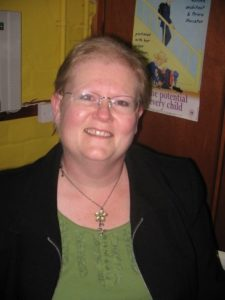 Lynda Farrington Governor