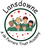 Lansdown infants logo