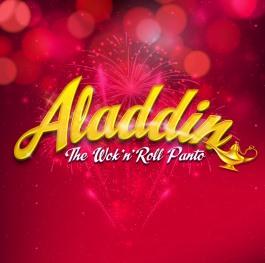 Aladin Panto Trip