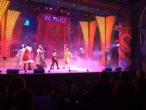 Aladdin 3 (Small)